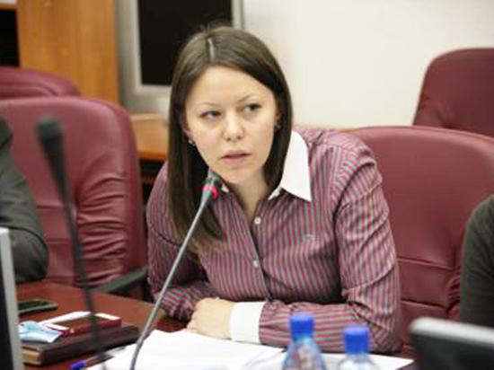 Промышленный округ возглавит экс-невестка Владимира Членова