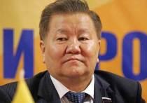 Федот Тумусов: «Мы выставляем своего кандидата на пост главы Якутска»!